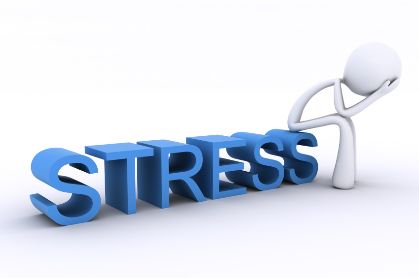 the importance of learning how to manage stress in the workplace